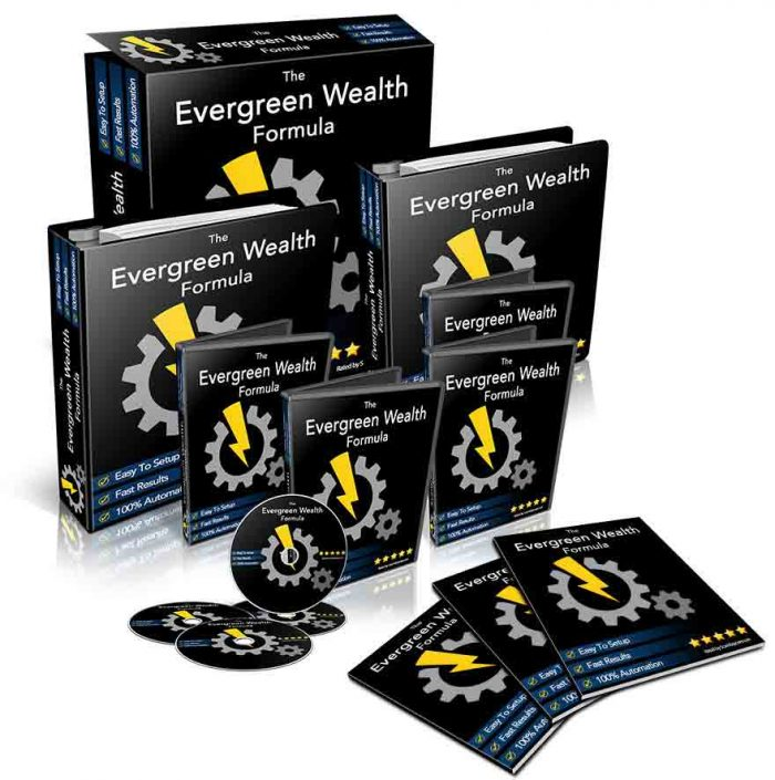 Evergreen Wealth Formula 2 0 Review